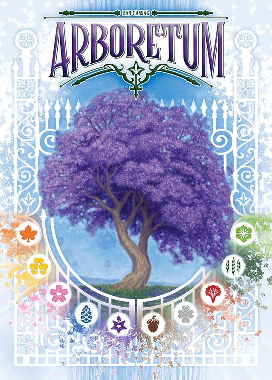 Arboretum+Deluxe