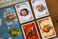 Imperial Settlers: Empires of the North cards