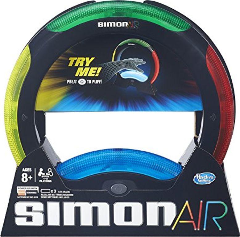 Hasbro+Jeu+Simon+Air