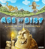 Age of Dirt: A Game of Uncivilization