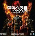 Gears of War: El Juego de Tablero