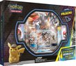 Pokemon Detective Pikachu Greninja GX Pin Box Greninja