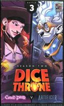 Dice+Throne%3A+Season+Two+-+Cursed+Pirate+v.+Artificer
