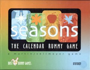 Seasons%3A+The+Calendar+Rummy+Game
