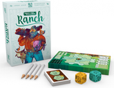 Rolling Ranch components