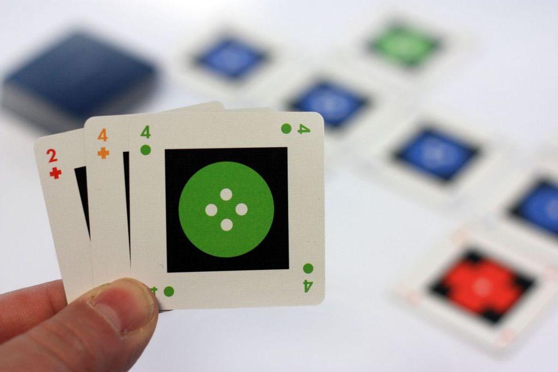 iota cards