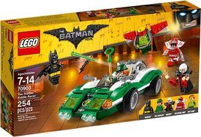 LEGO® Batman Movie The Riddler™ Riddle Racer