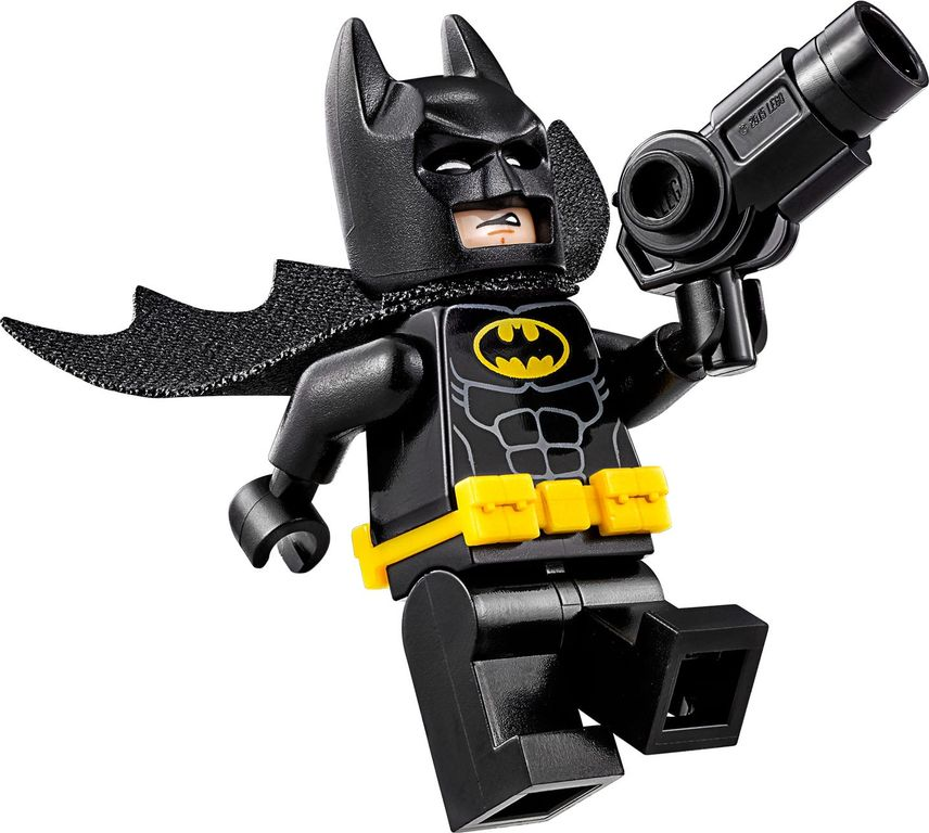 LEGO® Batman Movie The Joker™ Balloon Escape minifigures