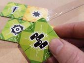 Green Box of Games tiles