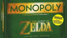 Monopoly: The Legend of Zelda