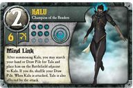 Summoner Wars: Piclo's Magic Reinforcement Pack Kalu card
