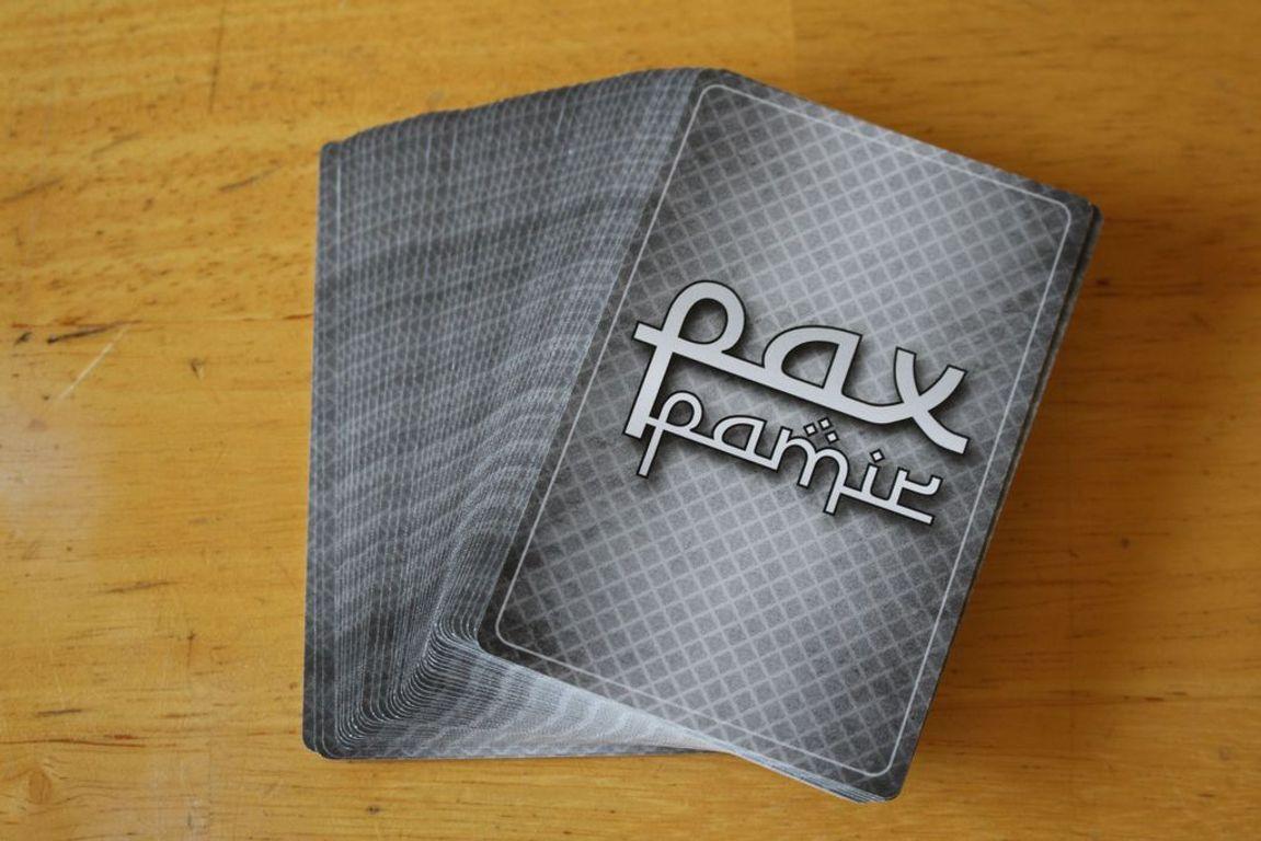 Pax Pamir cards