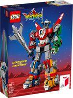 LEGO® Ideas Voltron