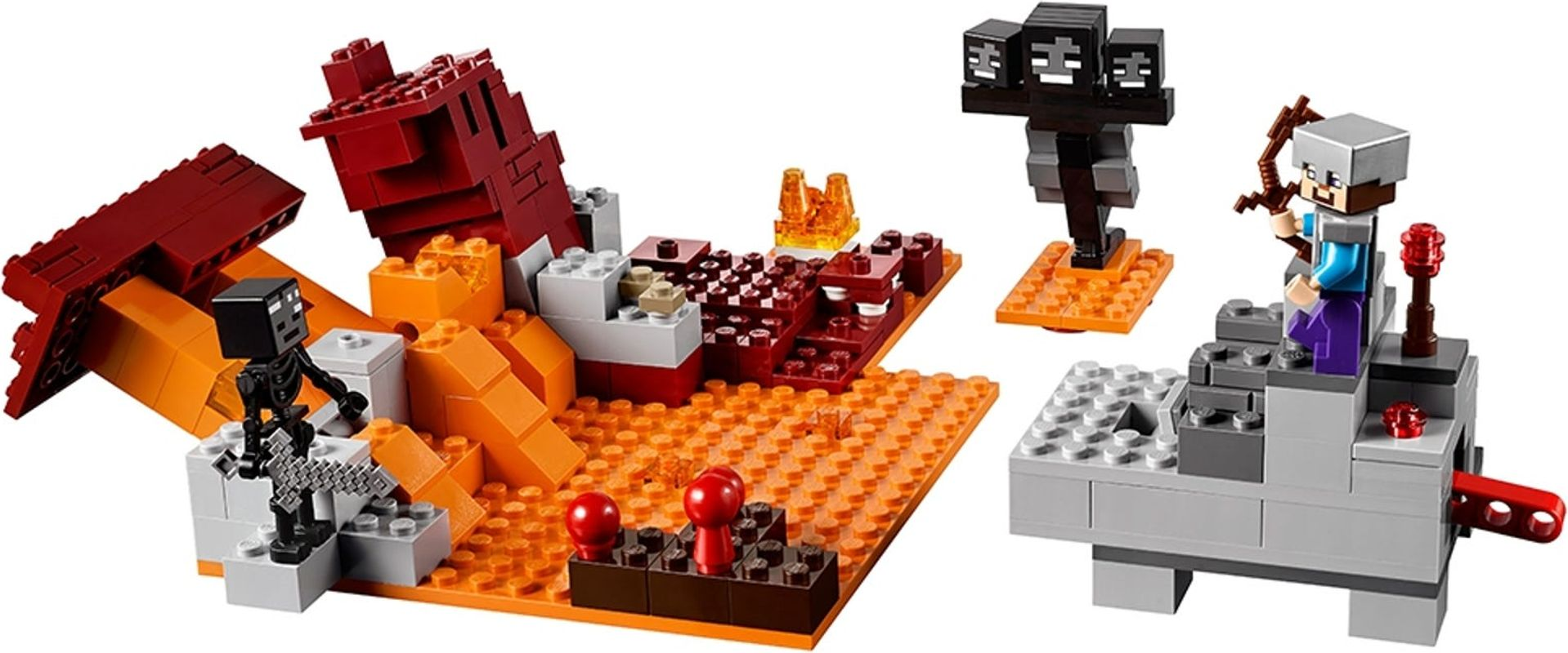 The Wither components