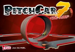 PitchCar Extension 7: The Loop
