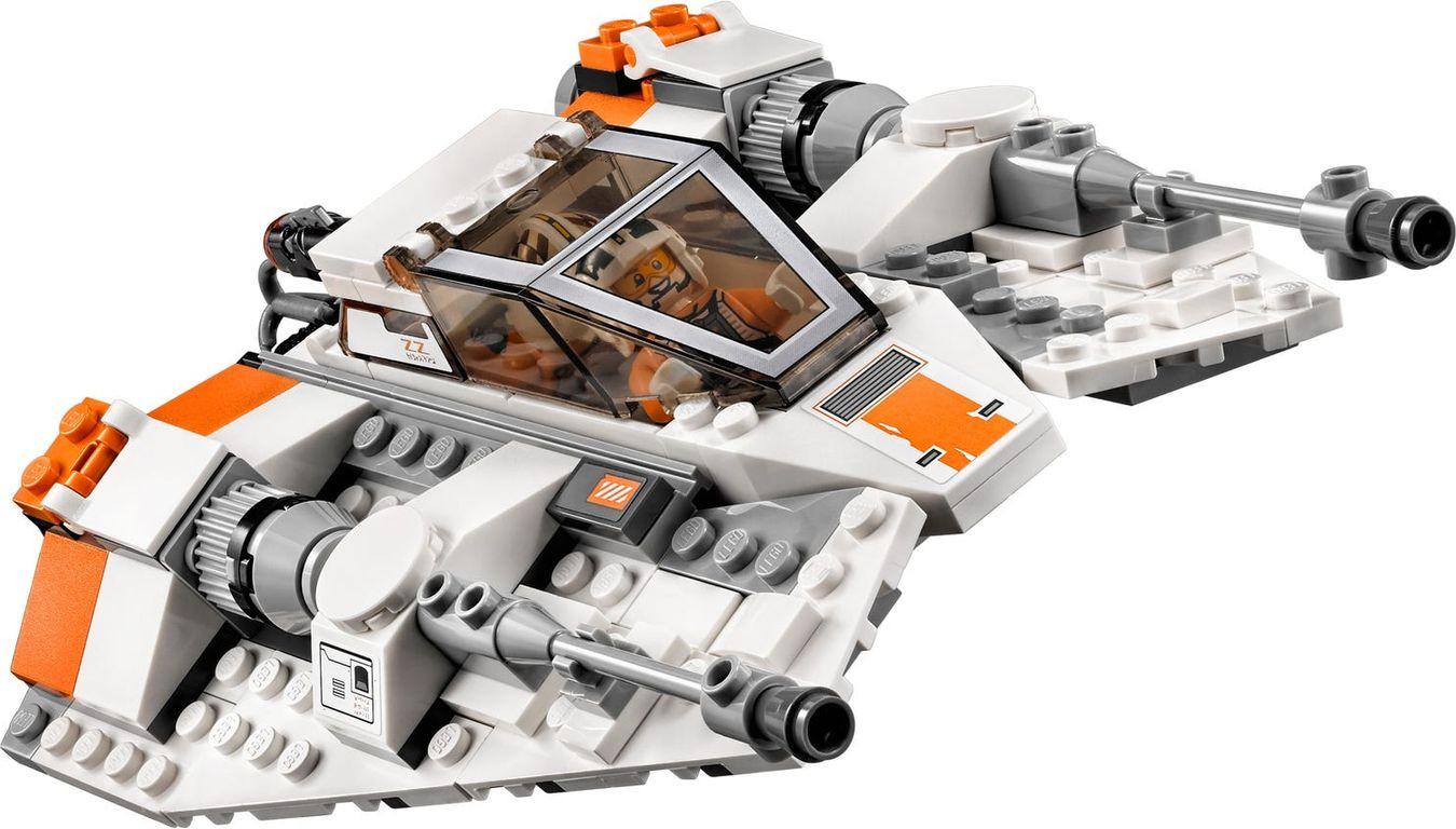 [name] spaceship