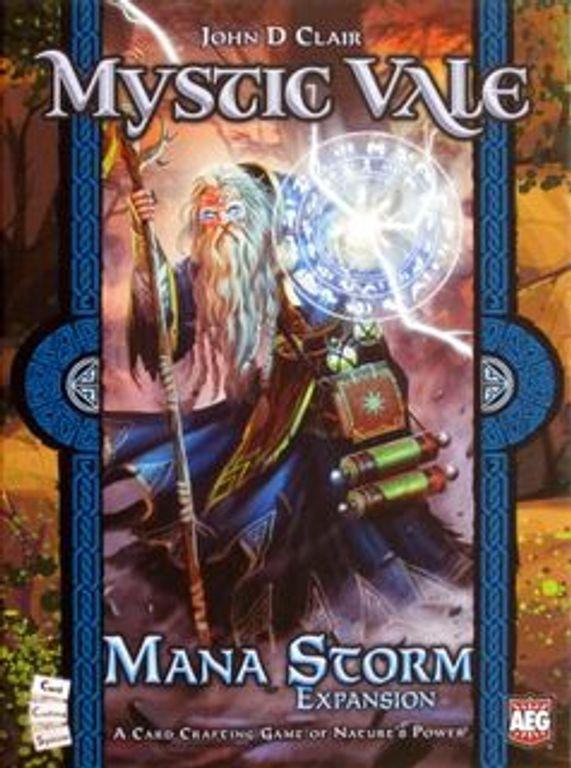 Mystic Vale: Mana Storm