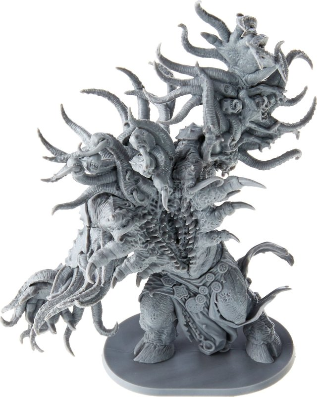 The Others: 7 Sins - Apocalypse Expansion miniature