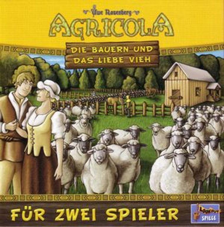 Agricola%3A+Die+Bauern+und+das+liebe+Vieh