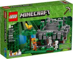 LEGO® Minecraft The Jungle Temple