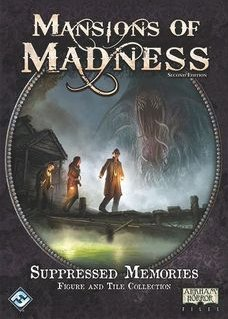 Mansions+of+Madness%3A+Second+Edition+-+Suppressed+Memories