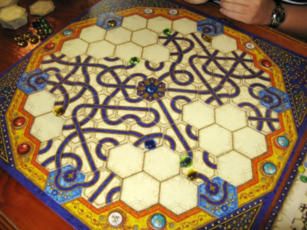 Indigo gameplay