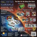 Roll for the Galaxy back of the box