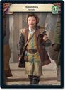 Hero Realms: Ancestry Smallfolk card