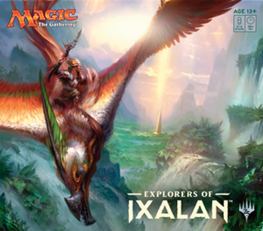 Magic%3A+The+Gathering+-+Explorers+of+Ixalan