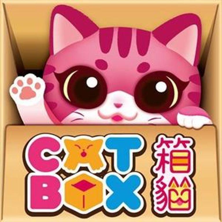 Cat+Box