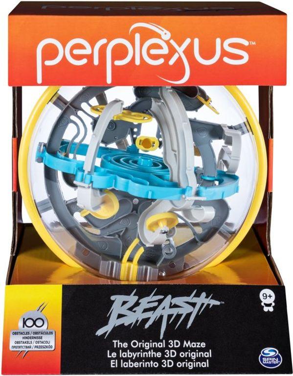 Perplexus+Beast