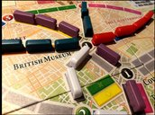 Ticket to Ride: London gameplay