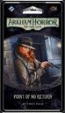 Arkham Horror: The Card Game - Point of No Return: Mythos Pack