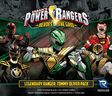 Power Rangers: Heroes of the Grid – Legendary Ranger: Tommy Oliver Pack