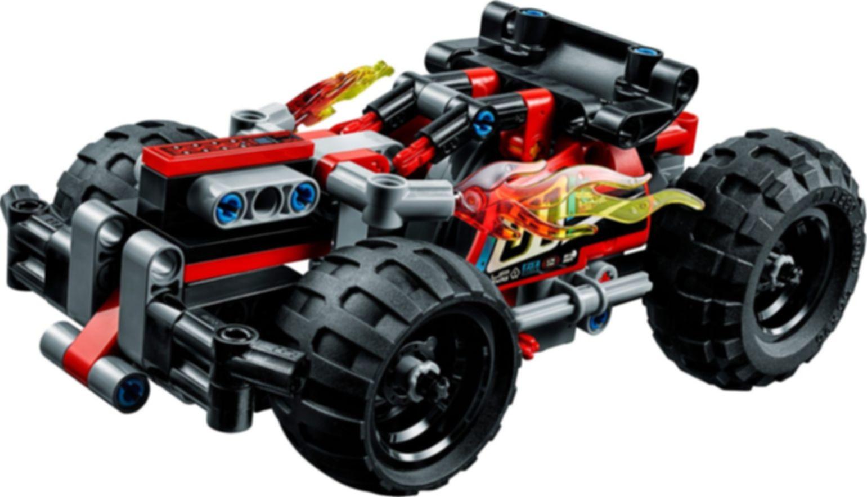LEGO® Technic BASH! gameplay