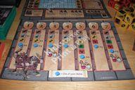Castle Dice gameplay