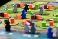Formosa Tea gameplay