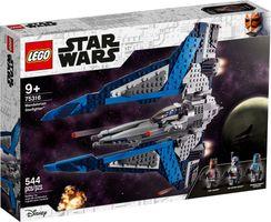 LEGO® Star Wars Mandalorian Starfighter™