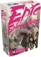 Epic Encounters: Lair of the Red Dragon