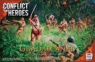 Conflict of Heroes: Guadalcanal