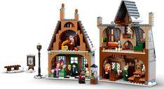 LEGO® Harry Potter™ Hogsmeade™ Village Visit gameplay