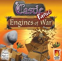 Castle Panic: Engines of War