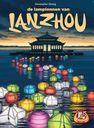 De lampionnen van Lanzhou
