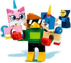 Party Time minifigures