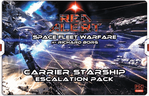 Red Alert: Space Fleet Warfare – Carrier Starship Escalation Pack