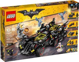 LEGO® Batman Movie The Ultimate Batmobile