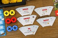 Imperial Settlers: Empires of the North components