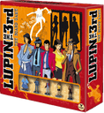 Lupin the Third - The Boardgame