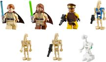 LEGO® Star Wars MTT minifigures