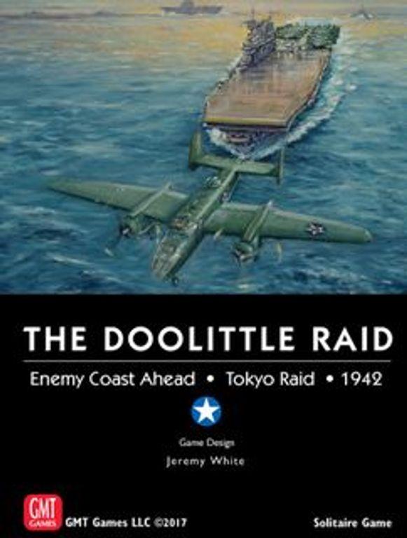 Enemy+Coast+Ahead%3A+The+Doolittle+Raid